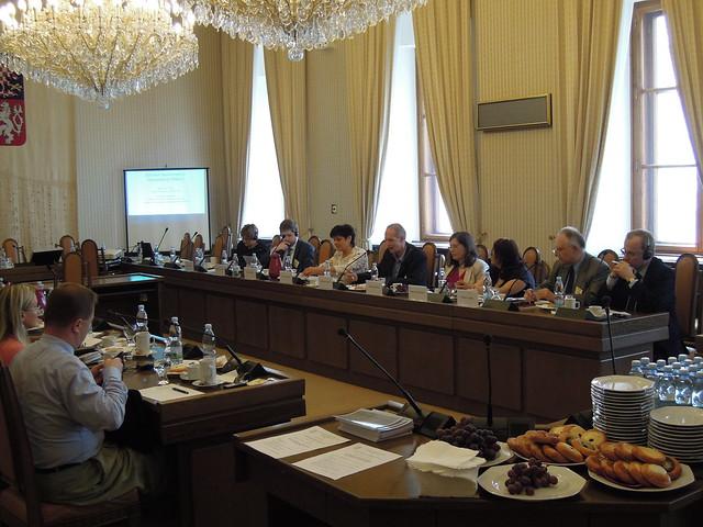 Czech-Republic-2017-05-29-Czech Conference Defends the Role of Parents