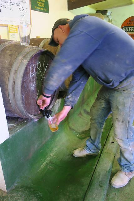 Bere Cider Company