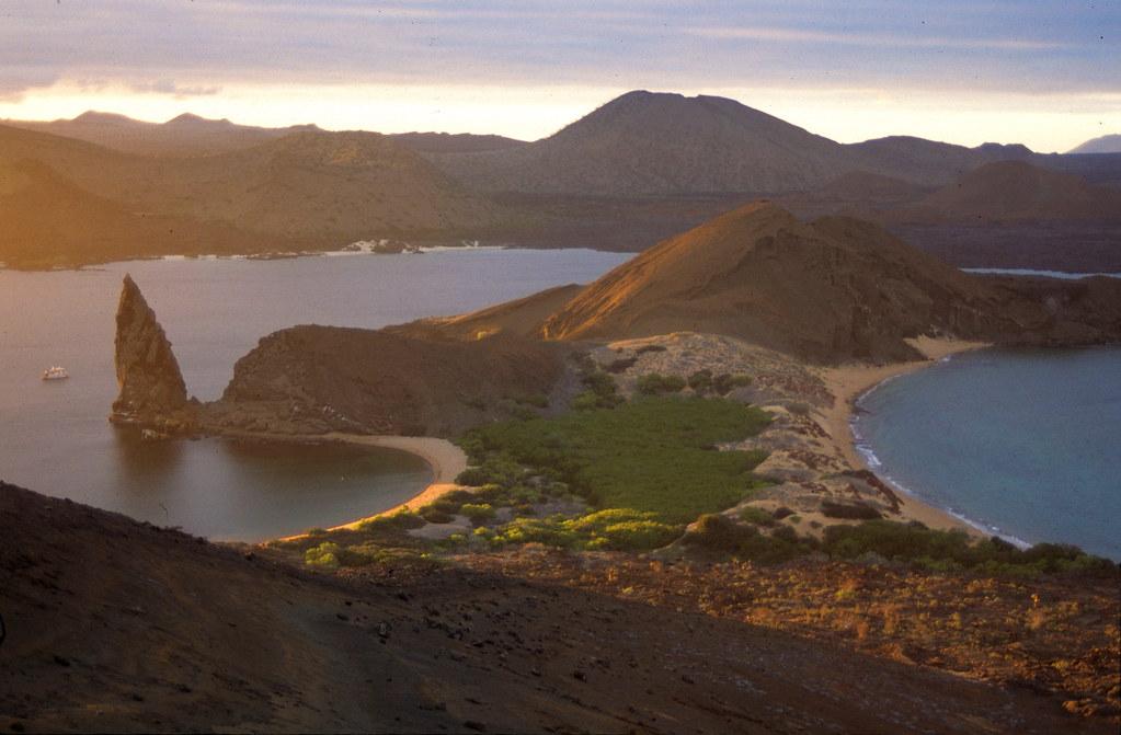 Bartholomew - Beautiful Galapagos
