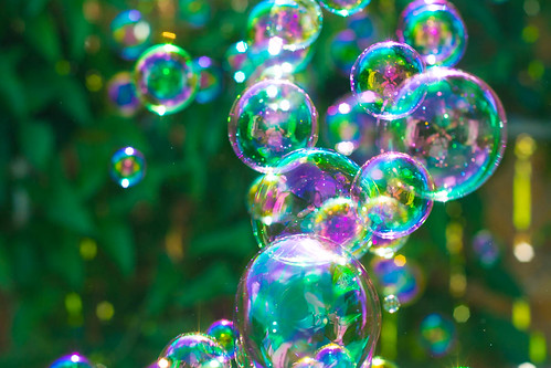Bubbles | by claudiaheidelberger