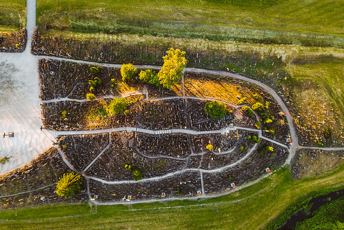 šiauliai lietuva lithuania kryžiųkalnas dronas 2017 europe djieurope drone aerial aerialphotography dji djimavicpro mavic pro mavicpro birdseye landscape djiglobal