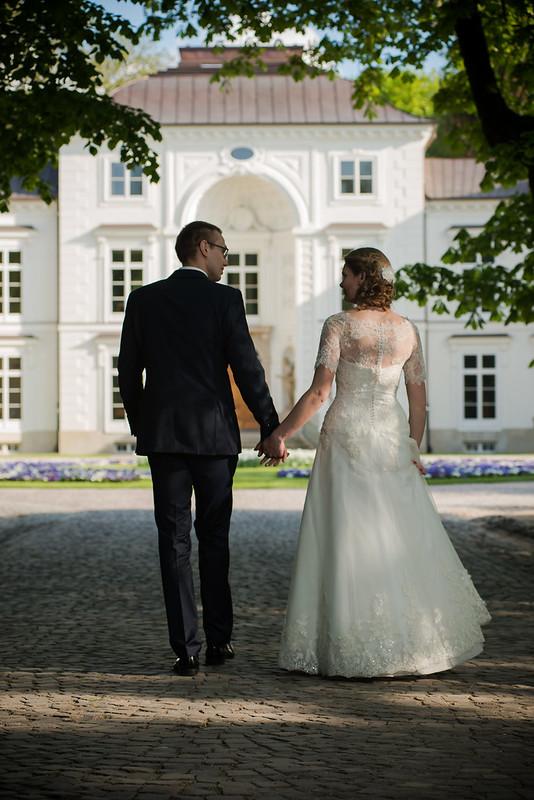 Anna & Maciek
