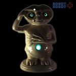 E.T. 陶器製ライト フィギュア E.T. The Extra-Terrestrial Ceramic Light #ET #ET買取 #アメトイ #アメリカントイ #おもちゃ #おもちゃ買取 #フィギュア買取 #アメトイ買取#vintagetoys #ActionFigure #中野ブロードウェイ #ロボットロボット#ROBOTROBOT #中野