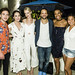Ford Theatres Grand Opening Gala 2017 and Savion Glover in Concert - July 15, 2017