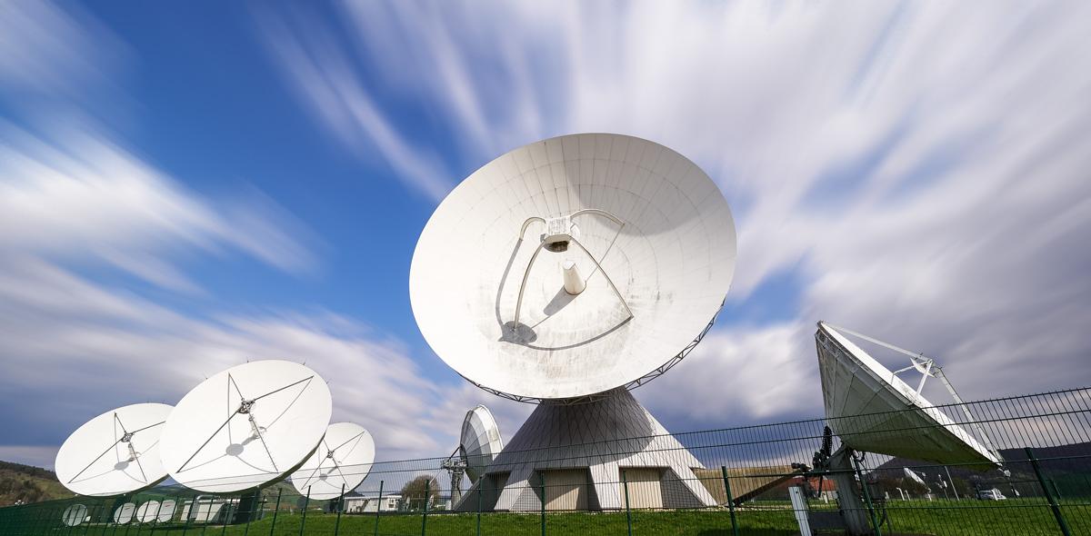 Radio Station Hammelburg | Germany