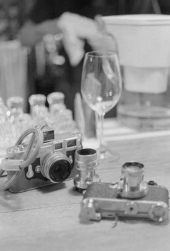 Leica Leica