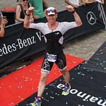 2017 Ironman Frankfurt