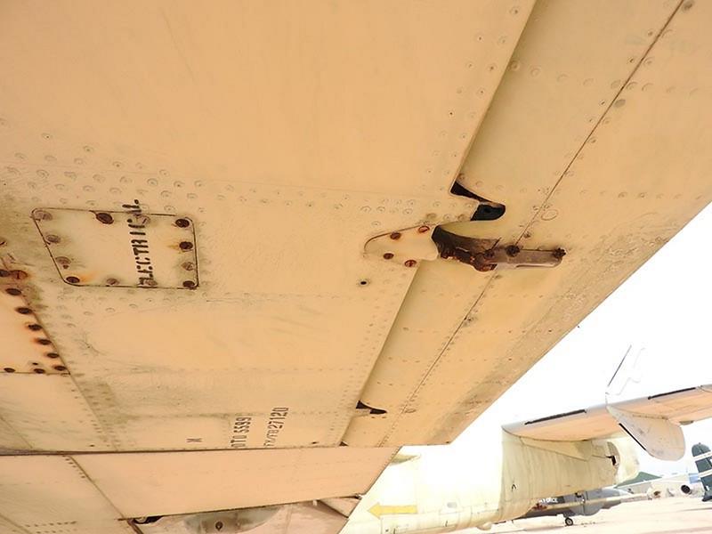 Fairey Gannet AEW.3 5