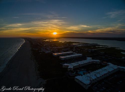 atlantic beach morehead city ocean bogue sound