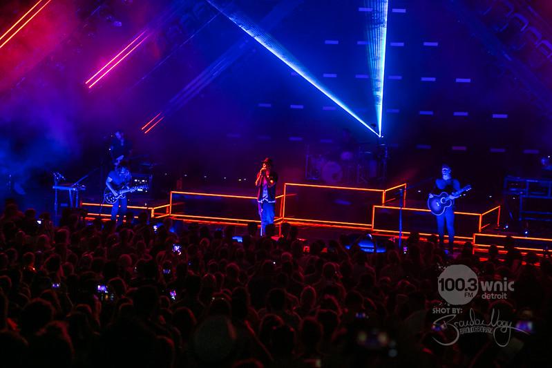 OneRepublic   2017.07.19