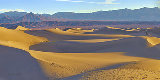 Dunes of Death Valley | by KP Tripathi (kps-photo.com)