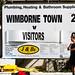 Wimborne v Verwood