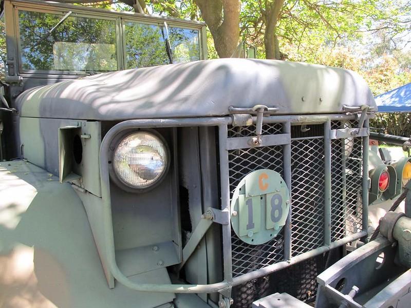 M52卡车4