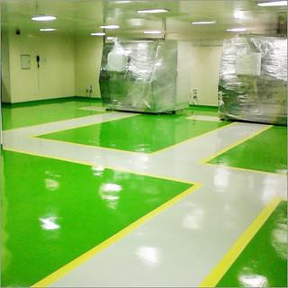 Minőségi műgyanta padlók