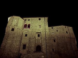 C'era una volta un castello che...