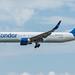 Condor Flugdienst Boeing 767-330(ER)(WL) D-ABUH (719966)