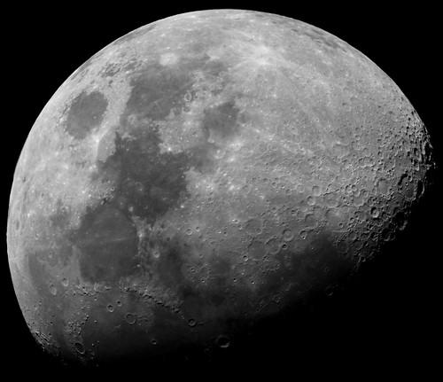 mosaico_luna | by ACHAYA - Astrofotografías