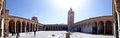 Ez-Zitouna-Moschee