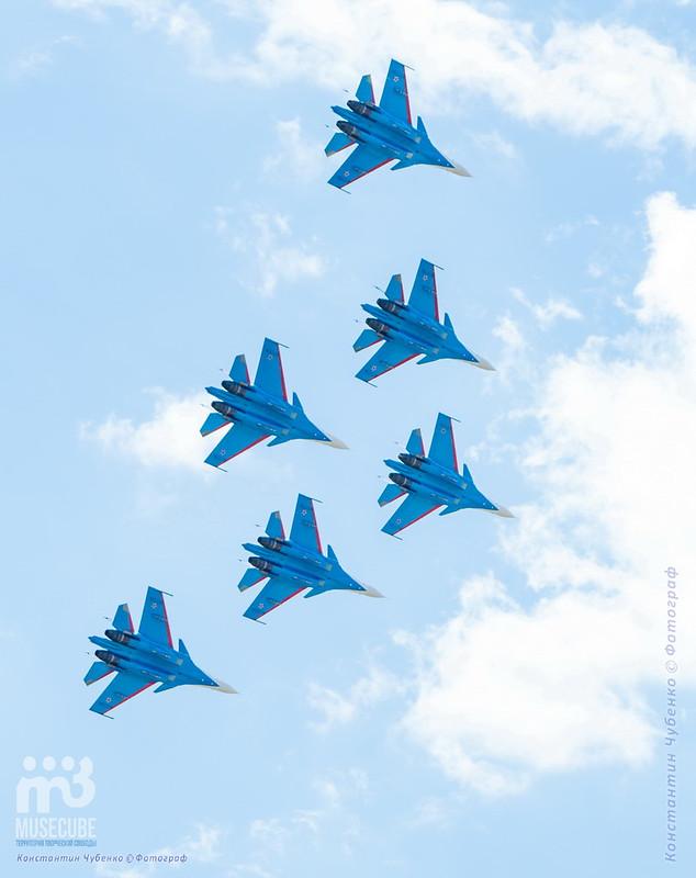 032-Русские Витязи