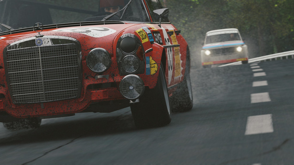 Pcars 2 Classic Spa 4