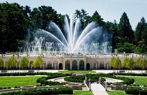 "mainfountaingarden aurora2017 july 52in2017 week30 ""theme landscape longwood gardens pa arboretum garden fountains water kennett square"