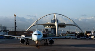 LAX Airport Icon   by Prayitno / Thank you for (12 millions +) view