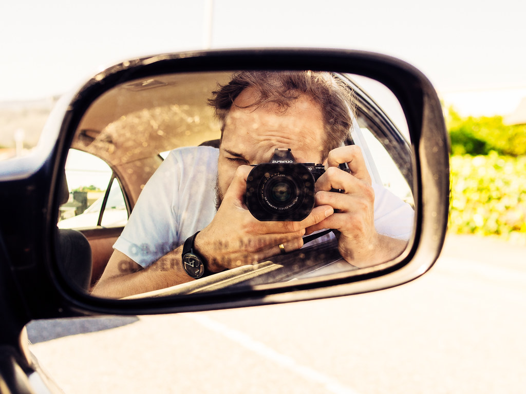 Objects In Mirror May Be Closer Than >> Objects In Mirror May Be Closer Than They Appear Mjaysplanet Flickr