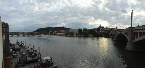 Father's Day in Prague (6/21/15) | by shaycam