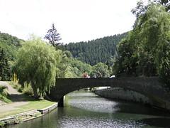 Bridge over the Sauer