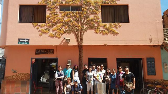 Galería Fotográfica Oficina de Turismo
