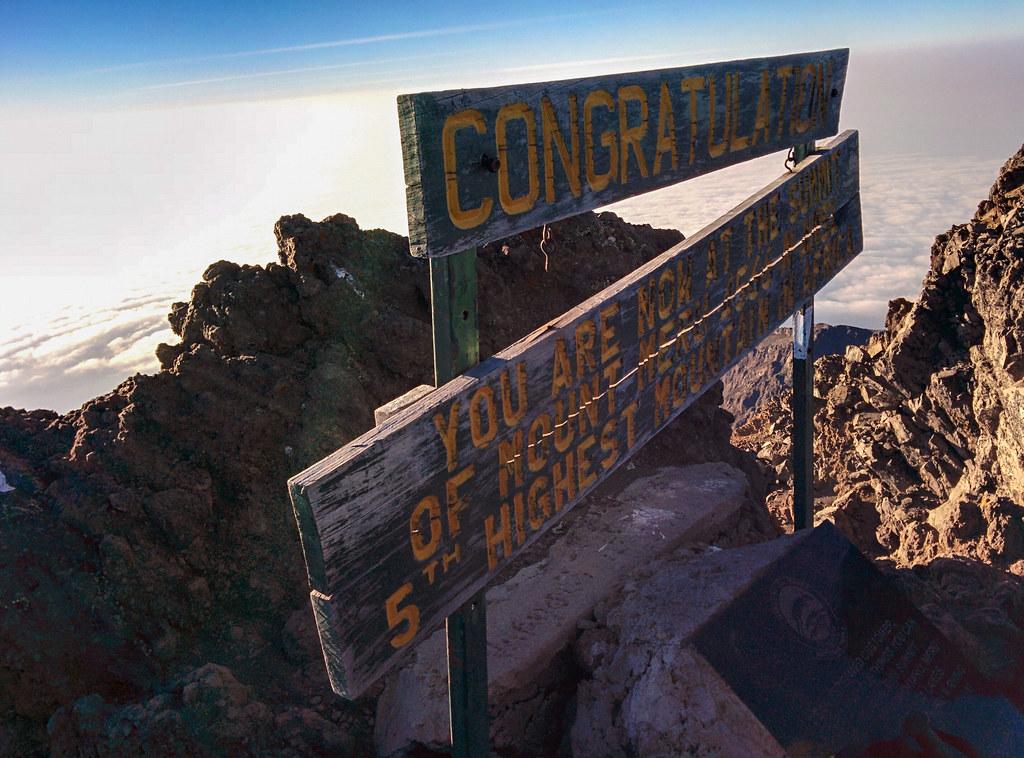 Socialist Peak (4.500m) - 3. Tag Mount Meru Tour, 2016