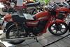 1984 Laverda 125