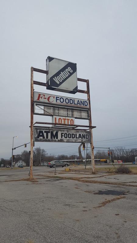 Venture East St Louis, IL 7