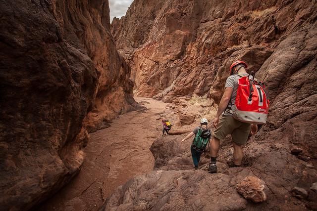 Coffin Canyon