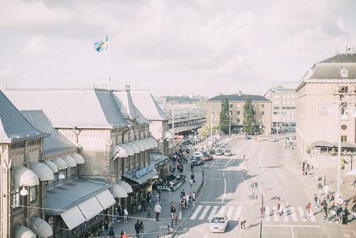 Göteborg | by mariell øyre