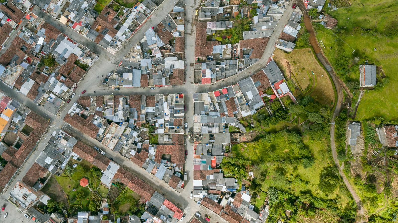 Fotografia Aérea en Colombia con Dron, Cali, Pasto, Popayan e ...
