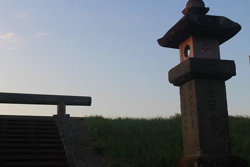 katorijingu_torii03 | by jinja_gosyuin