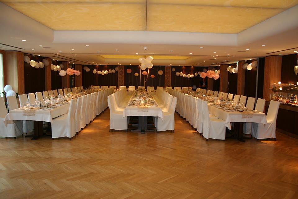 Die Tafel Hochzeitstafel