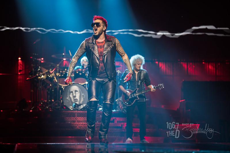 Queen + Adam Lambert | 2017.07.20