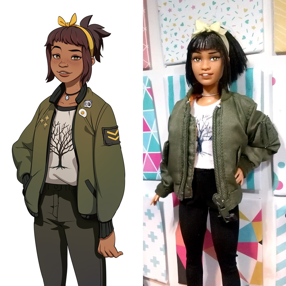 Amanda Dream Daddy amanda ann | i've been playing dream daddy, a dating game wh