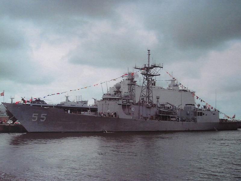 USS Elrod 1
