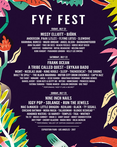 FYFFEST-SINGLEDAY2017 | by PanacheBossLady