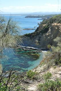 Shattuck_65422, Guerilla Bay, NSW
