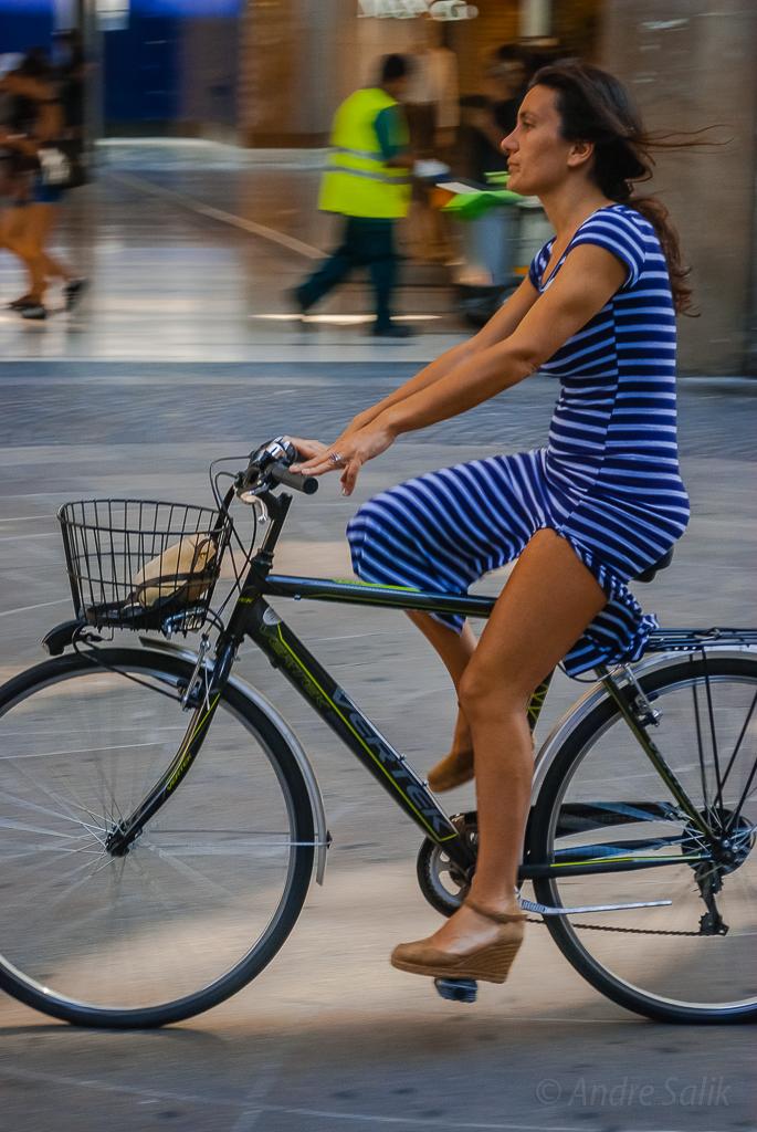 Love the blue dress and soft light. 11:33:19  DSC_7074