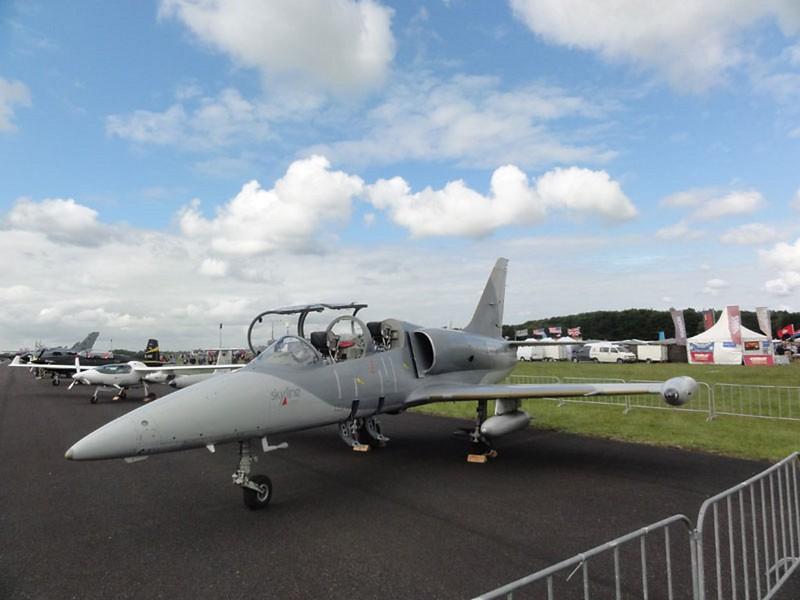 Aero L-39C Albatros 1