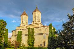 The Three Holy Hierarchs Monastery - Iasi, Romania (Explored 31.07.2017)