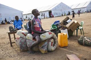 Imvepi Refugee Camp | by UNMISS MEDIA
