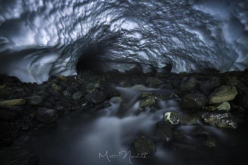 Enter Icebox   by Matt Newfield