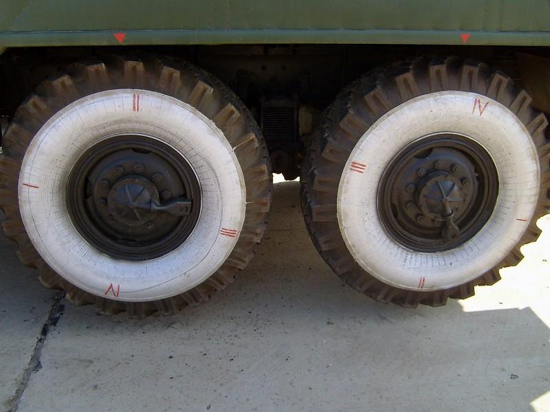 Урал-375 7