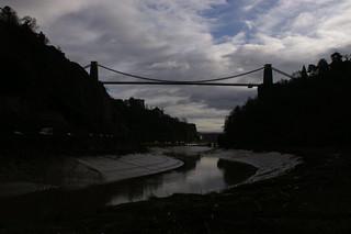 20170115 007 Clifton Bridge